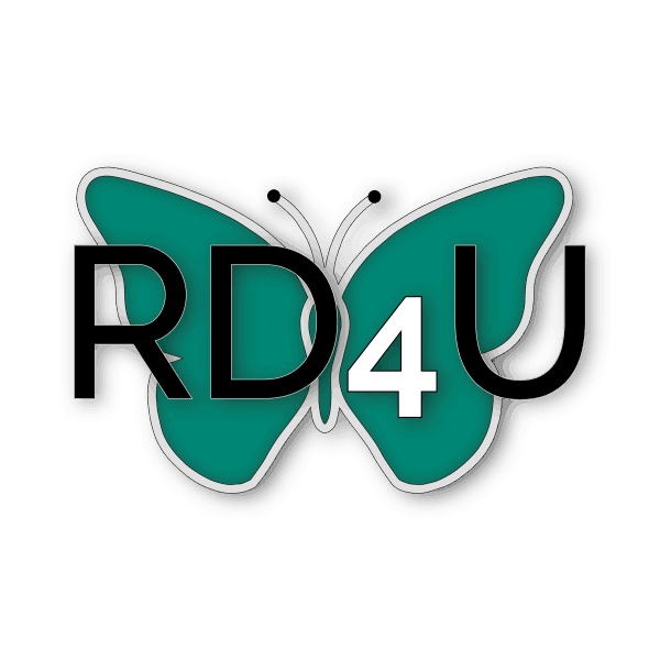Logo de l'agence RD4U