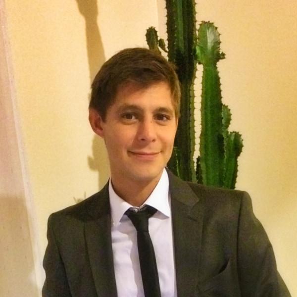 Nicolas MENARD Webdevelopeur fullstack